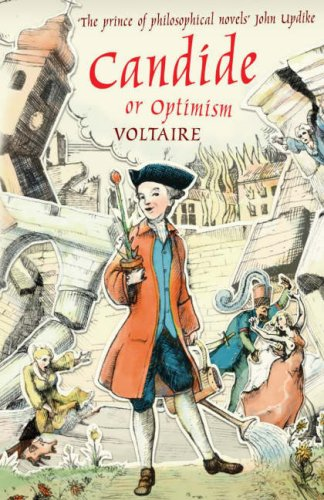 an overview of the innocent mans experiences in the novel candide by voltaire That statement may only seem novel because the absence of private property is obscured by confusion of the difference between  by david butler on  overview.