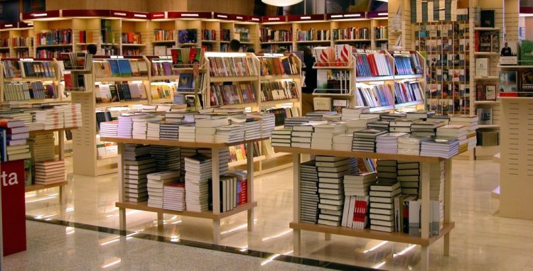 Image result for bookstores